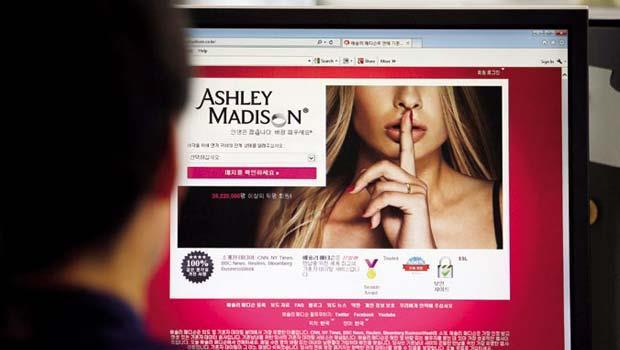 偷情網站「曖昧」據稱已掌握駭客身分,極力防堵3,700萬會員個資曝光。