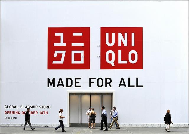 每週五用夾報廣告單!什麼年代了,為何日本Uniqlo賣衣服的方法還這麼老派