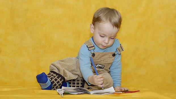 想成為幸福的人,先學會吃苦?荷蘭爸爸:重點不是吃苦!而是幫孩子找到學習的「敲門磚」 - 商業周刊