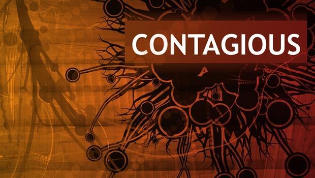 趁著登革熱一定要認識contagious這個字!多益真的很常考