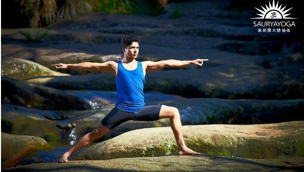 你知道為什麼古印度瑜珈大多是男生在練的?快傳給男性朋友!男生絕對要練瑜珈的7個理由!
