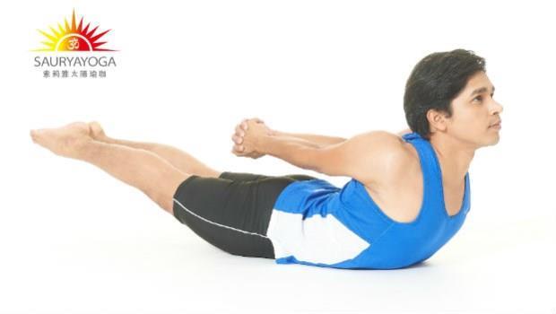 幫你鍛鍊平時很少用到的肌肉!1分鐘「鱷魚式」:瘦肚子、消便祕、強心臟