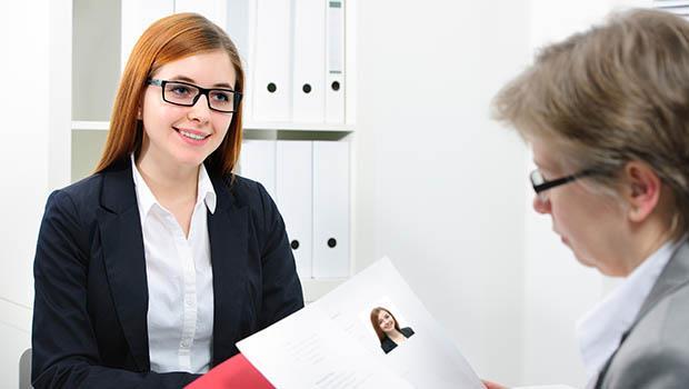 25年資歷的人資主管告訴你:名校畢業、成績全A的應徵者,進公司後會有什麼問題