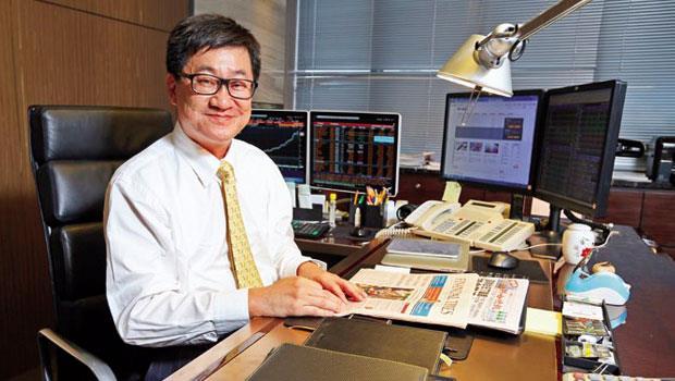 陳欽源任群益董座18 年,首華投顧總經理黃慶和、富蘭克林華美投信投資長李祖任、施羅德副總陳同力都是他的子弟兵。