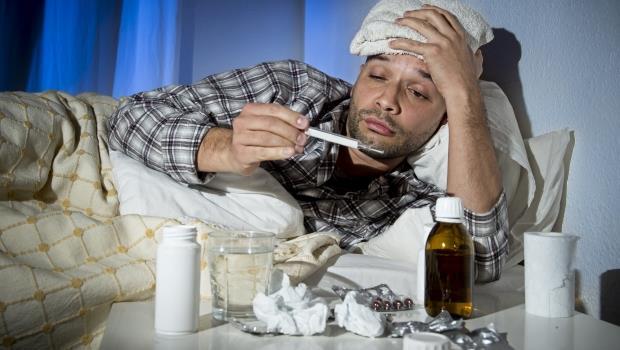 藥廠不告訴你的秘密:大多數的感冒藥,不能治感冒