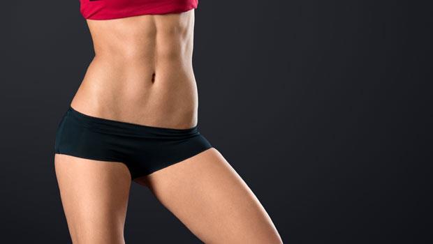 你一定做得到!5個徒手核心訓練,保護好你的脊椎,解決久坐腰背痛問題!