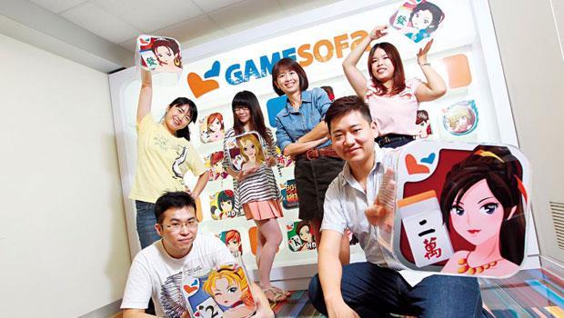 神來也麻將默默調整出牌時間選項,從1秒到最多8秒,緩衝玩家壓力,黏住21萬黃金世代會員。