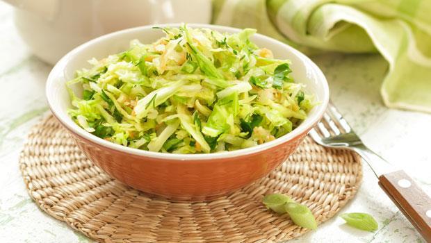 蔬菜界的人參!日醫學博士大推:防肝癌的「醋高麗菜」