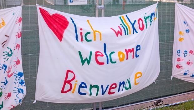 歐洲難民危機》快記起來!比refugee更常考的多益單字:accommodate