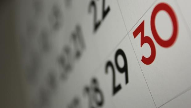 日曆行事曆