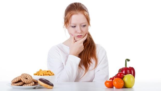 「吃了就會變健康」的超級食物並不存在!現在吃的食物,就是半年後的你