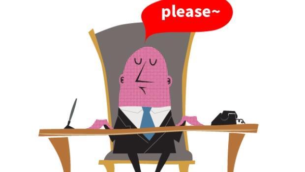 """別再把""""Please...""""掛在嘴邊了,老外:這樣講英文,一點都不禮貌 - 商業周刊"""