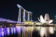 用醬油味精不手軟!什麼都先進的新加坡,為何不接受全球正夯的「飲食革命」?