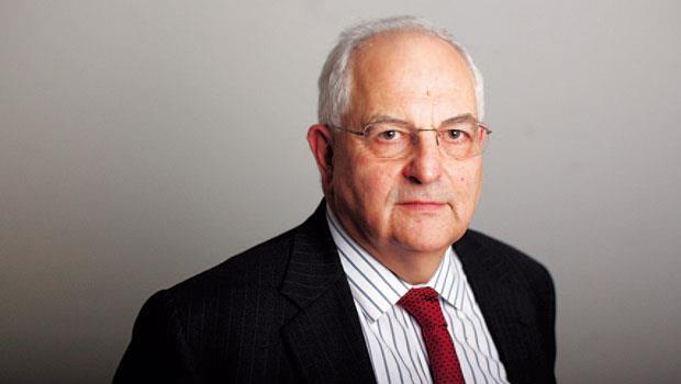 《金融時報》首席經濟學家馬丁.沃夫