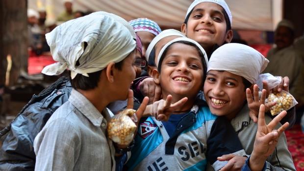 重男輕女商機?在印度,每賣2件男童裝才能賣出1件女童裝
