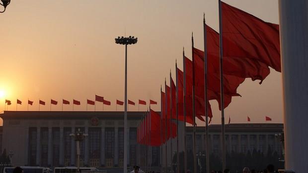經濟學人》作為全球經濟火車頭的中國,正在倒退嚕