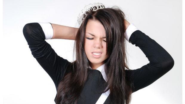 嬌弱無力、動不動就喊累...別以為是公主病!小心是腦中長瘤