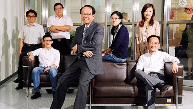 亞洲最大可靠度與故障分析實驗室宜特