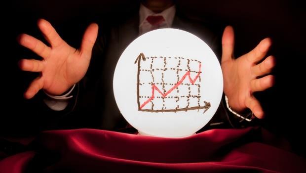 預測趨勢股價未來