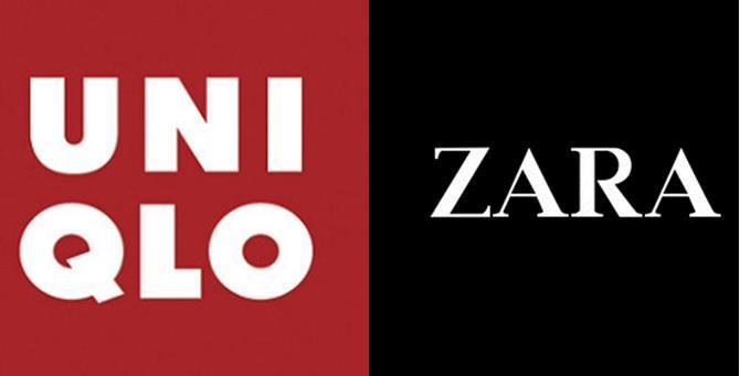 為何Uniqlo的「M」號與ZARA的「M」號 就是不一樣?