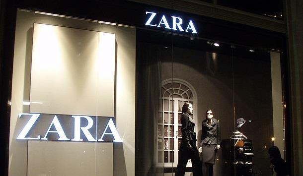 顧客來店次數是別人的5倍》ZARA的新鮮貨,為何都在週一傍晚上架?