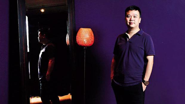 2014年《富比世》中文網中國年輕富豪 林奇