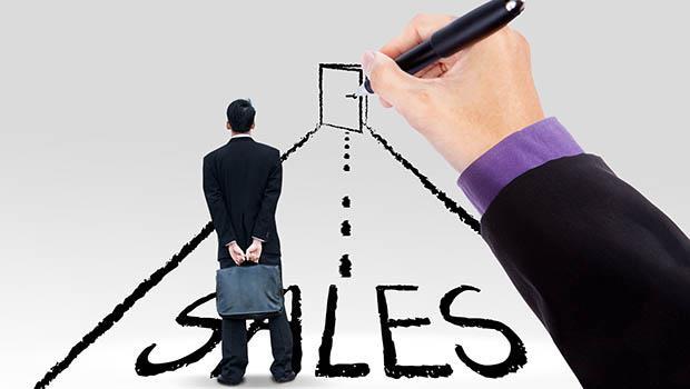一個跑遍世界五大洲的業務真心話:真正的業務,是最嚴苛的顧客