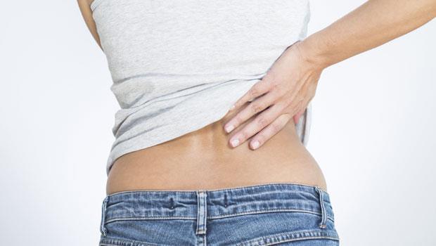 久坐腰痠背痛?免吃藥的8種方法:2個伸展操,根治腰痛不復發