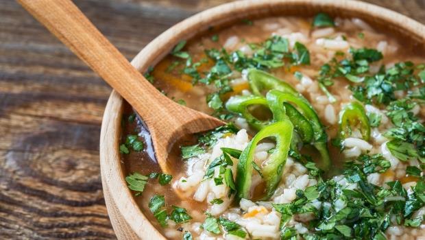 打破流言!「湯泡飯」傷胃要少吃,是真的嗎?