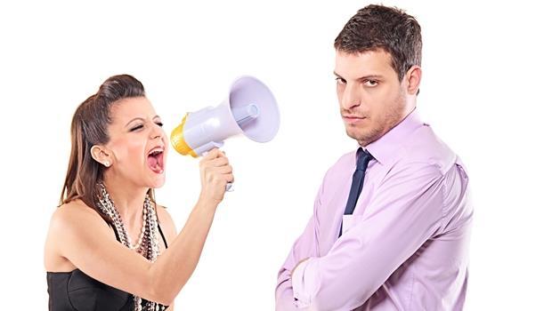 這句話比「你愛不愛我」更惱人...別再說了!女友最愛逼問男友的10大問句