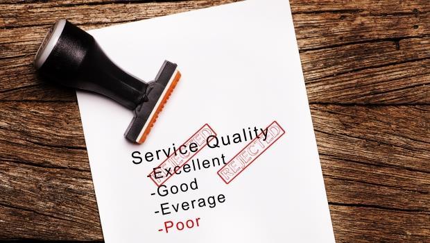 評估服務風險基金
