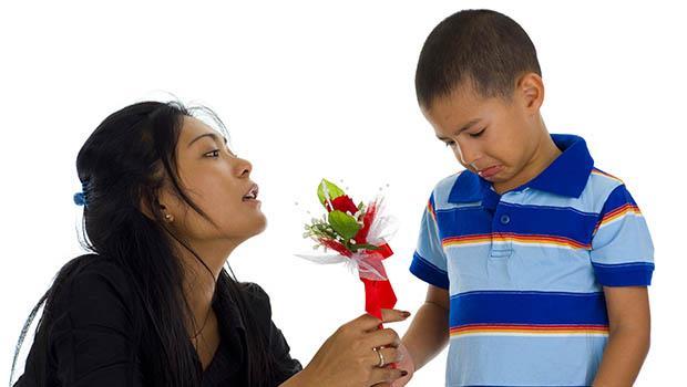 當孩子還沒準備好原諒時...》別人說「對不起」,我一定要說「沒關係」嗎? - 商業周刊