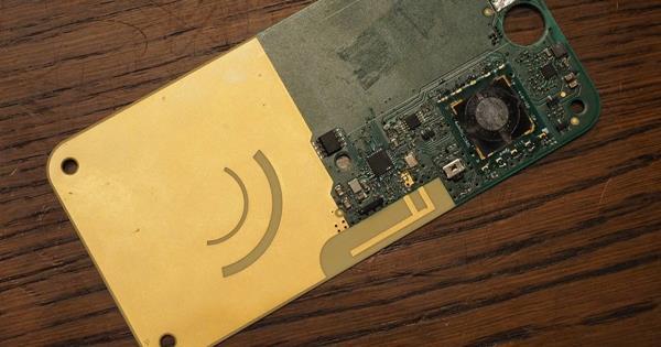 行動電源不久變古董,未來最新趨勢:用wifi就能充電