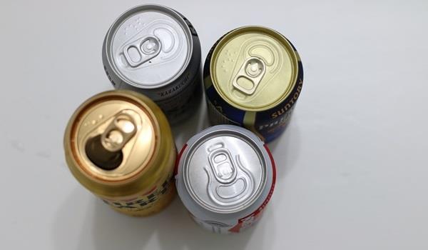 你喝的其實是「啤酒味飲料」?沒看懂這4個標示,別說你真的在喝日本啤酒