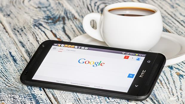 面對人生抉擇,別忘了讓Google大神和一杯咖啡幫助你