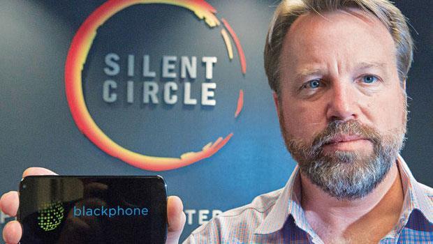 創辦人簡奇說,黑手機極保護用戶隱私,但「絕非為了與政府作對」。