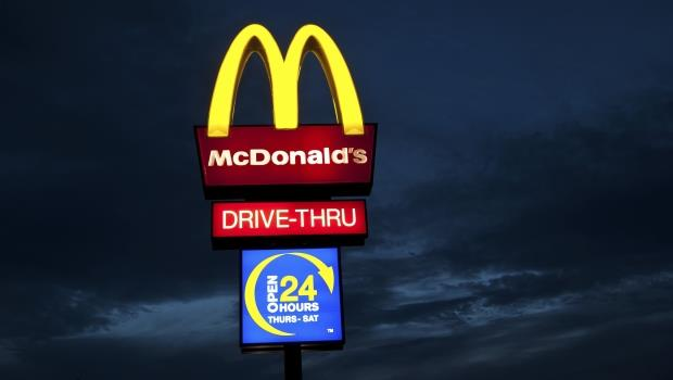 你真的不會相信!這個服務,竟然貢獻麥當勞超過一半的營收