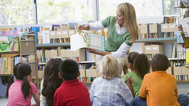 芬蘭教育:「閱讀」是所有學科的基礎,從零歲培養孩子愛讀書 - 商業周刊