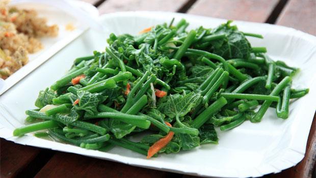 龍鬚菜是防癌NO.1的蔬菜?營養師告誡:2種人最好少吃!