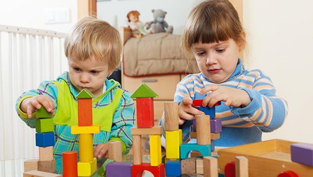 「玩耍」是促進腦部發育的關鍵》研究證明:讓小孩下課玩耍,上課更有專注力