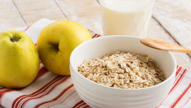長期吃「燕麥加牛奶」,阻礙鈣吸收!譚敦慈教你這樣吃,營養又助便