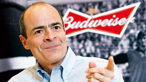 巴西籍的布里托被形容成鐵石心腸的執行長,收購大膽、管理無情。