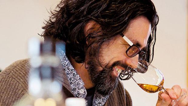 戴夫‧ 布魯姆從事威士忌寫作與報導超過25年,是全球最具影響力的威士忌專家之一。
