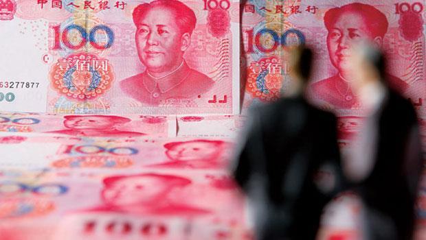 中國人行10 月23 日意外降息行動,可能又會讓資金加速逃離中國。