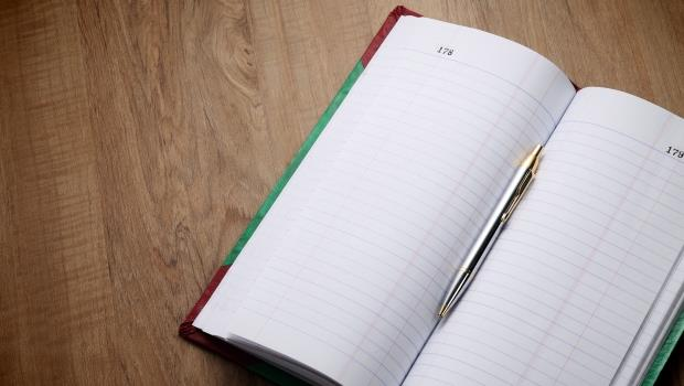 每天安靜10分鐘,好好記帳,比忙著到處聽理財課程更能讓你致富