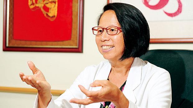 營養師 陳惠櫻
