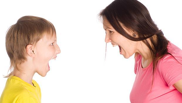 比「你讓我很失望」更有殺傷力!十大「最破壞親子關係的一句話」,第一名是....