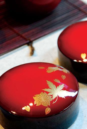 全球第一漆器工藝,竟在偏僻日本小鎮