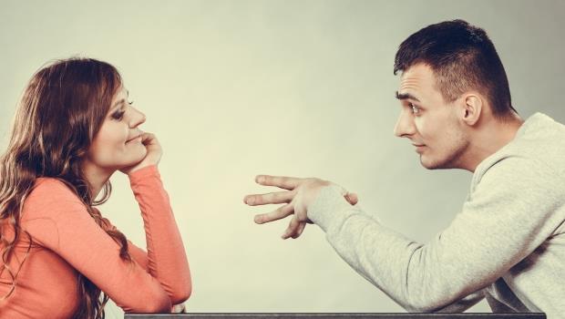 「你想吃什麼?」「隨便!」別急著不耐煩,你該做的是把女友當客戶