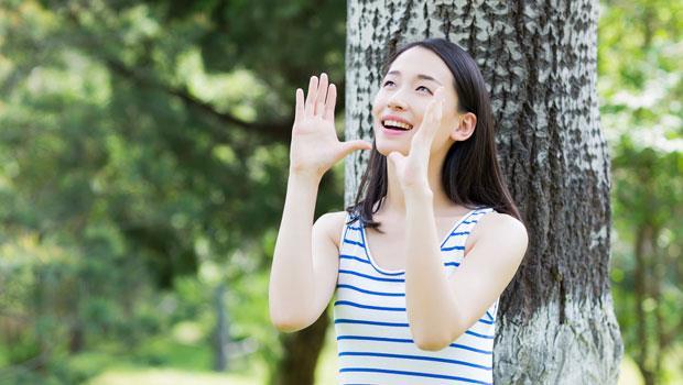日本名醫教你神奇的「腹式發聲法」:每天5分鐘,防失智、降血壓,讓你變年輕!